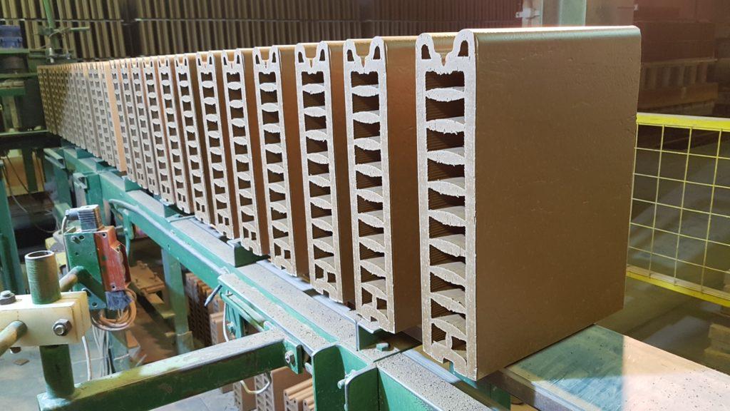 Baldosas de gres extruído (split-tile)